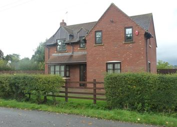 Thumbnail 4 bed property to rent in Wadborough Road, Littleworth, Worcester
