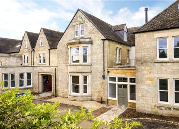 Thumbnail 4 bed detached house for sale in Amberley Ridge, Rodborough Common, Stroud, Gloucestershire