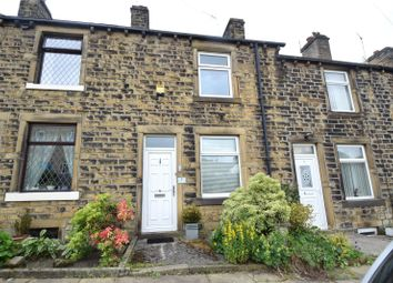 Thumbnail 3 bed terraced house for sale in Upper Calton, Keighley, West Yorkshire