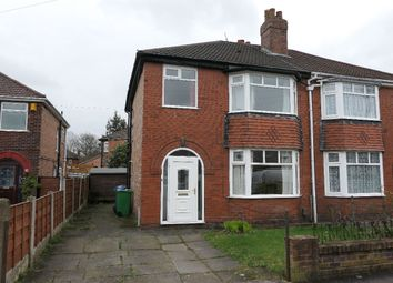 3 bed semi-detached house to rent in Overwood Road, Manchester M22