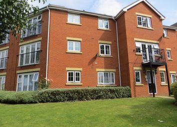 Shaftmoor Lane, Hall Green, Birmingham B28. 1 bed flat