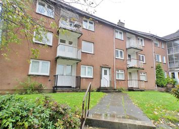 Thumbnail 2 bed flat for sale in Struthers Crescent, Calderwood, East Kilbride
