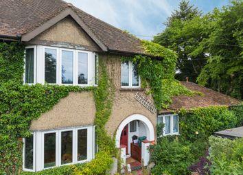 Thumbnail 4 bed semi-detached house for sale in London Road, Hemel Hempstead