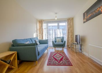 Thumbnail 3 bed flat to rent in Fawe Street, Poplar