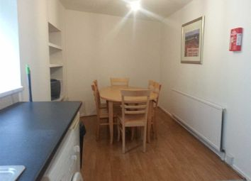 Thumbnail 5 bed flat to rent in Park Street, Treforest, Pontypridd