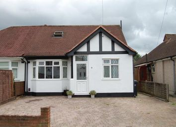 Thumbnail 3 bed bungalow for sale in Lacey Drive, Old Coulsdon, Surrey