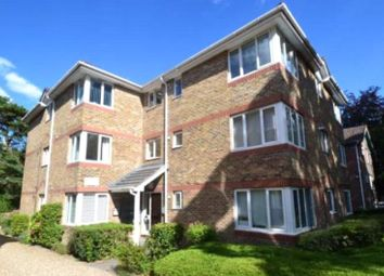 Thumbnail 2 bed flat for sale in Surrey Road, Branksome, Poole, Dorset
