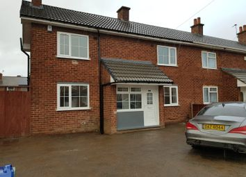 5 bed semi-detached house to rent in Brock Road, Tipton DY4