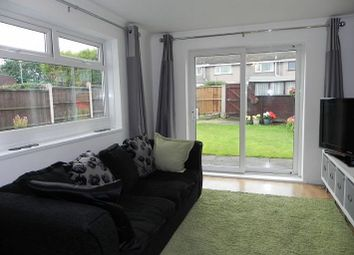 Thumbnail 3 bed terraced house to rent in Kipling Rise, Coton Green, Tamworth, Staffordshire