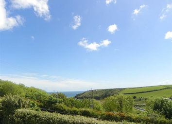Thumbnail 3 bed detached bungalow for sale in Lundy View, Freshwater East, Pembroke