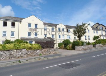 Thumbnail 1 bed flat for sale in Strand Court, Grange-Over-Sands