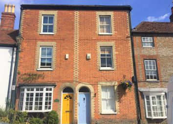 Thumbnail 1 bedroom flat to rent in New Street, Henley-On-Thames