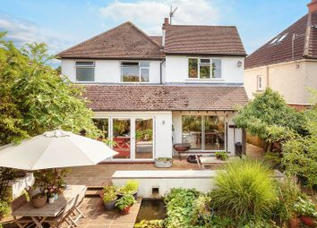 Thumbnail 5 bed detached house for sale in Barton Road, Bramley, Guildford