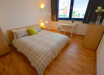 Thumbnail 1 bed flat to rent in Wollaton Road, Beeston, Nottingham