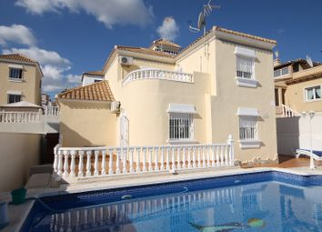 Thumbnail 3 bed villa for sale in El Galan, Villamartin, Alicante, Spain