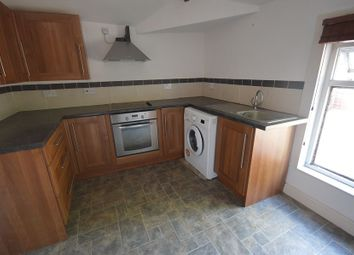Thumbnail 2 bedroom flat to rent in Georges, High Street, Sandbach