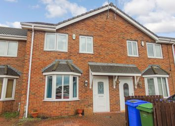 Thumbnail Semi-detached house for sale in Front Street, Blyth