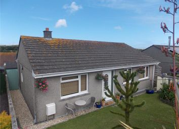 Thumbnail 3 bedroom detached bungalow for sale in Egloshayle Road, Hayle
