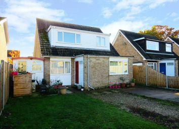 Thumbnail 3 bed detached house to rent in The Oaks, Ashill, Thetford