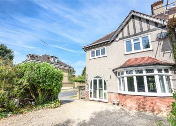 Thumbnail 4 bed semi-detached house for sale in Uxbridge Road, Rickmansworth, Hertfordshire