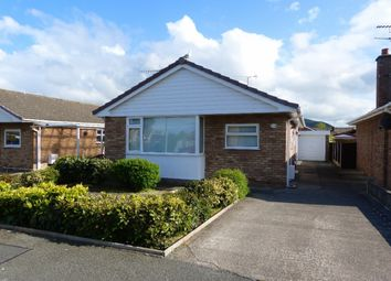 Thumbnail 2 bed bungalow for sale in Lon Y Gors, Pensarn, Abergele