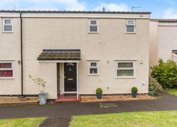 Thumbnail 3 bed semi-detached house for sale in Elworthy Road, Longhoughton, Alnwick