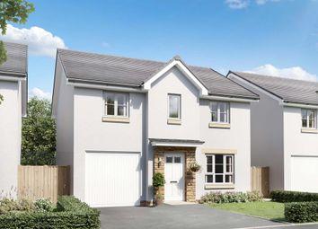 "4 bed detached house for sale in ""Fenton"" at Limeylands Road, Ormiston, Tranent EH35"