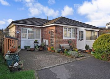 Thumbnail 2 bed detached bungalow for sale in Forge Place, Avenue Road, Bovey Tracey, Newton Abbot