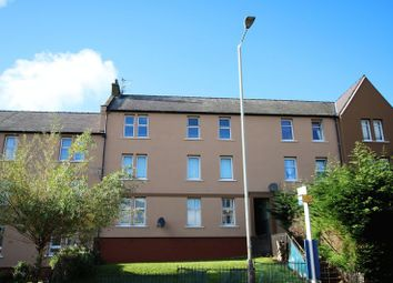 Thumbnail 3 bed flat for sale in Arklay Street, Dundee