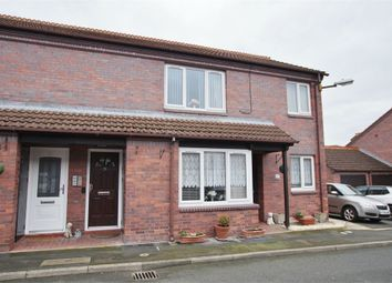 Thumbnail 2 bed flat for sale in Scaleby Close, Upperby, Carlisle, Cumbria