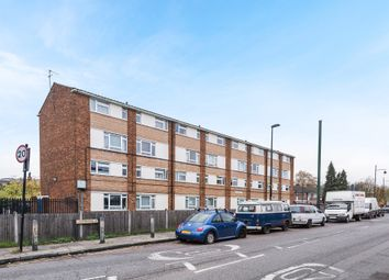 Thumbnail 2 bed maisonette for sale in Evelina Road, London