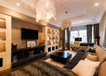 3 bed flat for sale in Ormonde Mansions, 110A Southampton Row, London WC1B