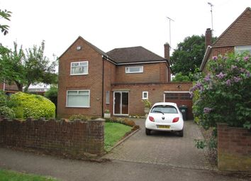 Thumbnail 3 bed detached house to rent in Elizabeth Rise, Banbury