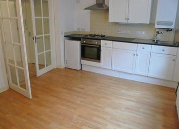 Thumbnail 1 bedroom flat to rent in St. Lukes Crescent, Bristol