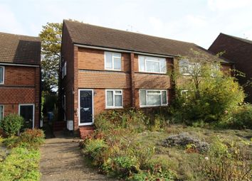 Thumbnail 2 bedroom maisonette for sale in Summit Close, Edgware, Middlesex
