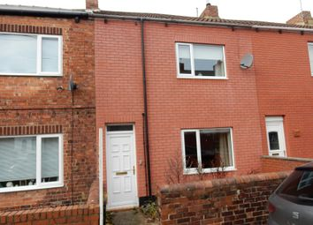 Thumbnail 2 bed terraced house for sale in 31 Hylton Terrace, Pelton, Chester Le Street, County Durham