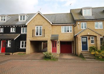 Thumbnail 1 bedroom flat to rent in Ringstone, Duxford, Cambridge, Cambridgeshire