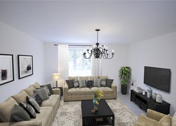 Thumbnail 2 bed flat for sale in Brodie Rise, Salisbury, Wiltshire