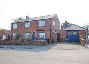 Thumbnail 4 bedroom detached house for sale in Manor Road, Ilkeston