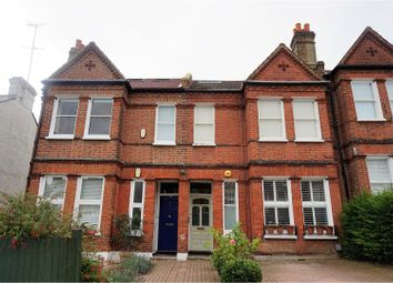 Thumbnail 2 bed flat for sale in Dunstans Road, Dulwich