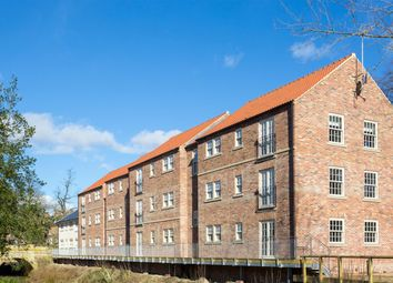 Thumbnail 3 bedroom flat for sale in Ingramgate, Thirsk