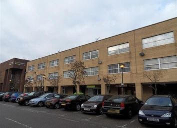 Thumbnail Studio to rent in Silbury Boulevard, Milton Keynes