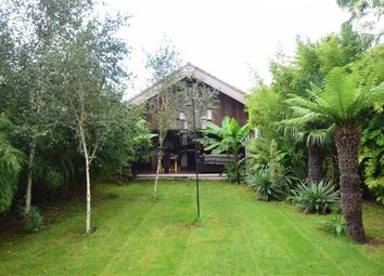 Thumbnail 3 bed detached bungalow for sale in Waterworks Lane, Martin, Dover, Kent