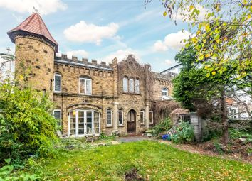 Thumbnail 2 bed semi-detached house for sale in Upper Richmond Road West, London