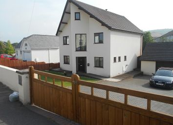 Thumbnail 3 bed detached house for sale in 8 Walters Road, Cwmllynfell, Swanse, 2Fg.