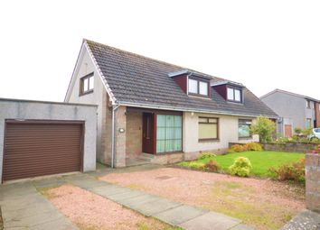 Thumbnail 3 bed semi-detached house for sale in Gosford Road, Kirkcaldy