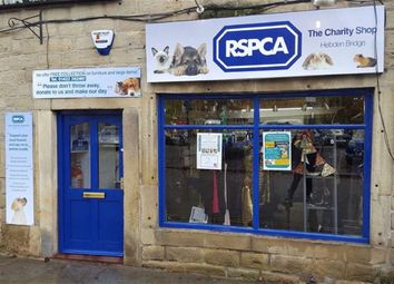 Thumbnail Retail premises to let in Bridge Gate, Hebden Bridge, Halifax
