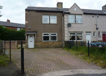 2 bed end terrace house for sale in Sandhall Green, Highroad Well, Halifax HX2