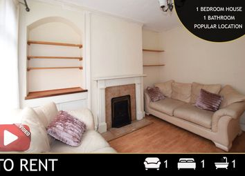 1 bed end terrace house to rent in Ruding Road, Leicester, Leicestershire LE3