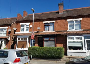 Thumbnail 3 bed terraced house to rent in Ferry Street, Burton-On-Trent, Staffordshire